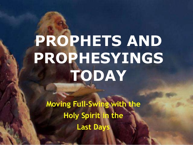 How to prophesy accurately with 20 key ways to receive prophetic utterances from the Holy Spirit