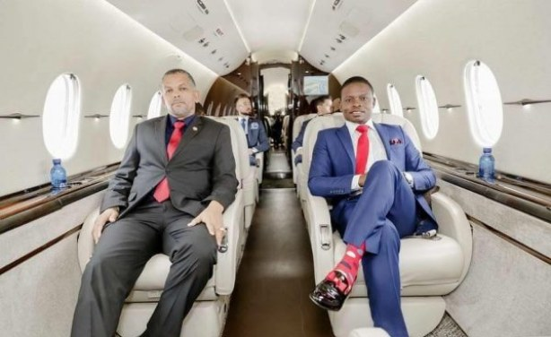 DISCOVER HOW PROPHET BUSHIRI MAKES MONEY? HERE ARE THE TOP 10 WAYS