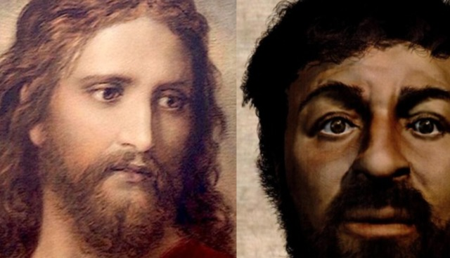 What Did Jesus Look Like? Forensic Science Reveals the Most Famous Face in History