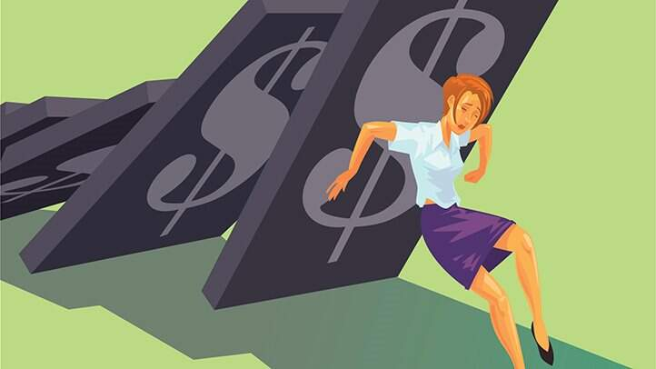 5 FINANCIAL RISKS EVERY BUSINESS SHOULD AVOID