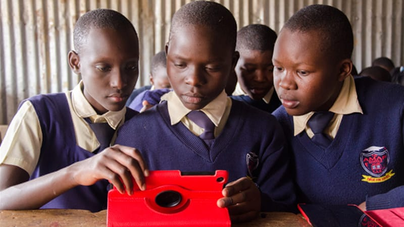 5 ways to innovate education in Africa