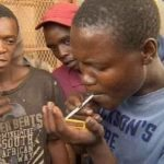 Meet Weed Addict Who Can Guess Airtime Scratch Cards