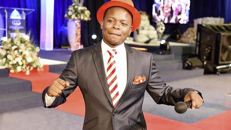 Bushiri to die in December FAILED Prophecy