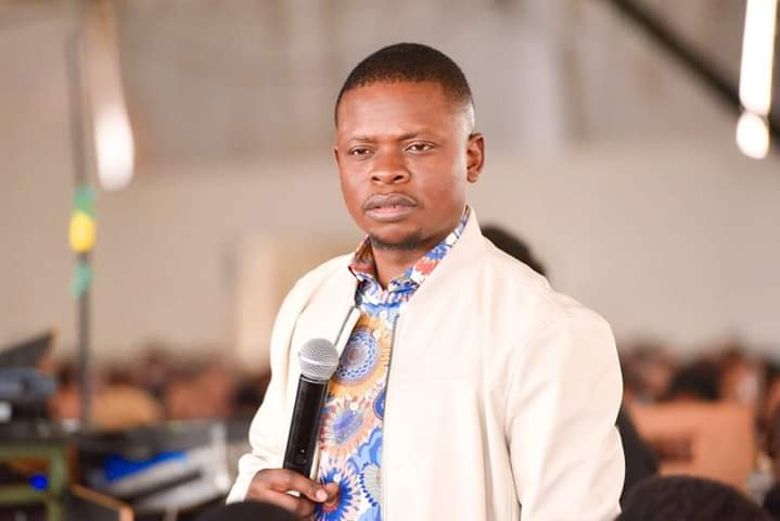 VIDEO: Gun Men attempt to kill prophet Bushiri