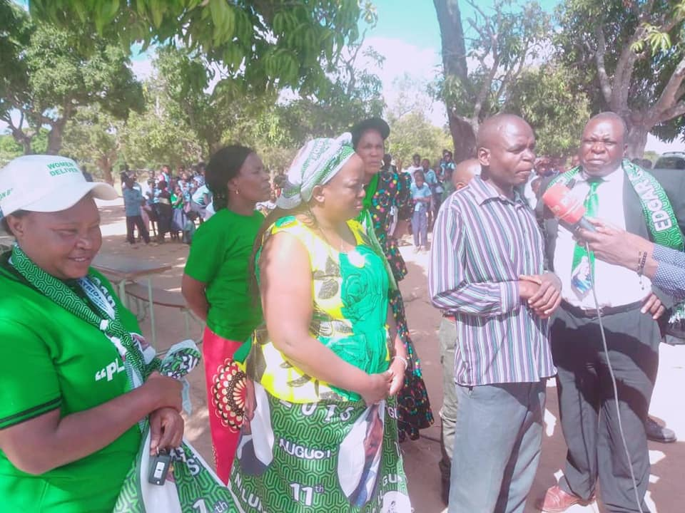 VIDEO: UPND PAYS SEER 1 FOR SUPERNATURAL POWERS AGAINST 2021 ELECTIONS IN ZAMBIA