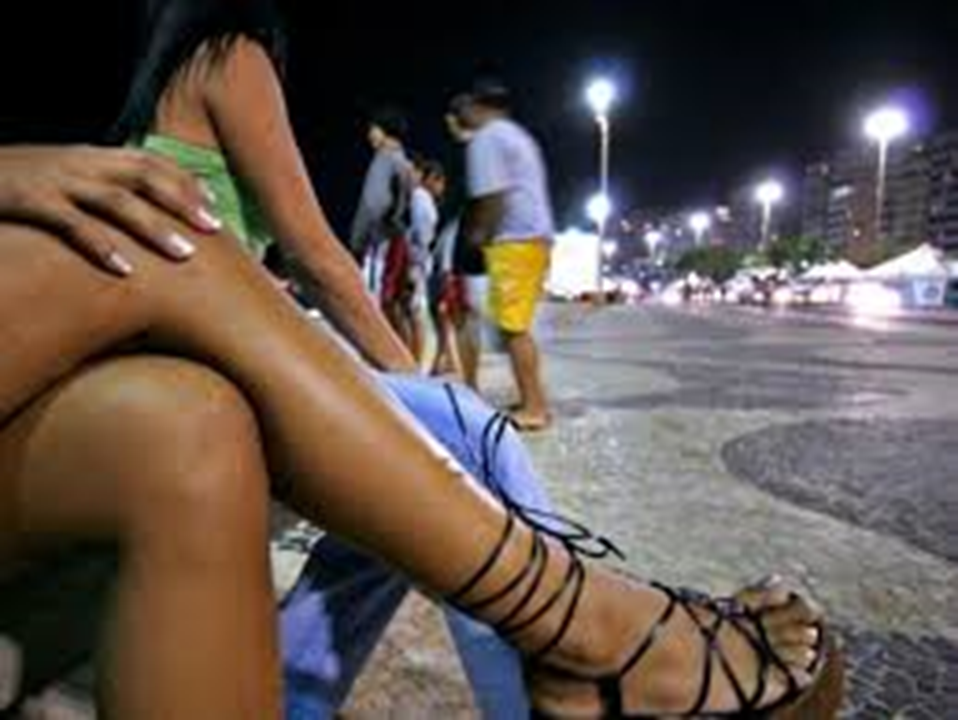 Nigerian Prostitute Who Attended to Coronavirus Patient From Italy Feared Infected Whilst Still on Duty