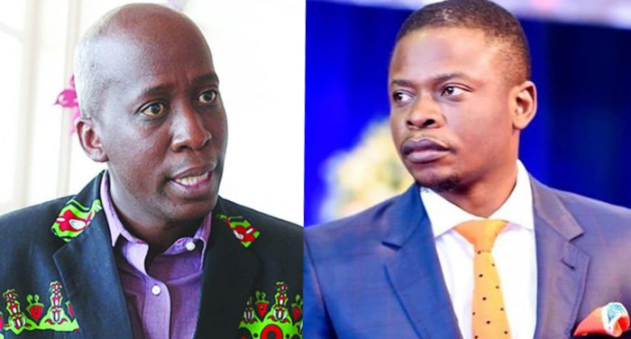 """Prophet Bushiri impregnated my wife"" Zimbabwe's ex-minister cries for justice"
