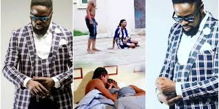 I Caught My Best Friend Having S*x With My Wife On Our Matrimonial Bed. – Ofori Amponsah Reveals