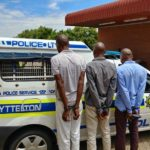 Gun Men who attacked Bushiri to be arrested after being identified on video footage