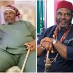 """Any man who kneels down to propose to a lady is a fool"" – Actor Pete Edochie says (Video)"