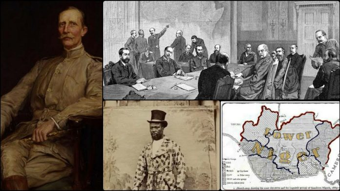 Nigeria Was Sold To The British Government For £865k in 1899 – Read Full Story