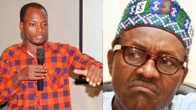 Buhari is running a terrorism-friendly regime, He shares the same Ideology with Terrorists – Ogbu