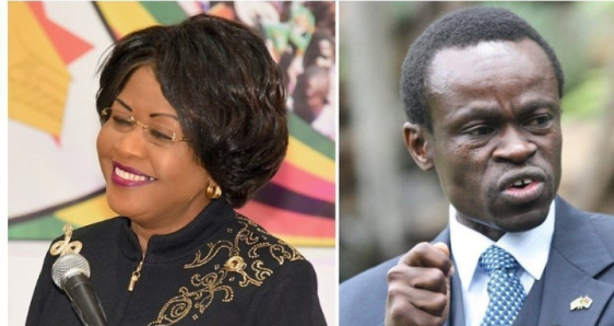 Over 3,000 sign Petition Approving Dr Arikana & PLO Lumumba as AU Commission Chair & Deputy