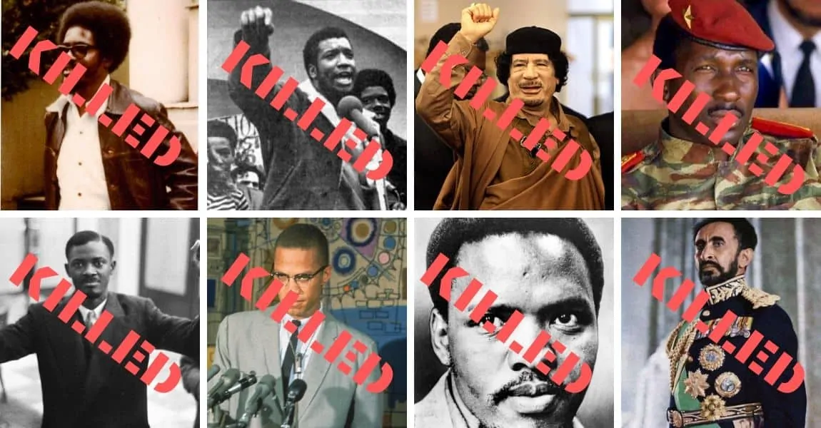 Exposed: The Global Agenda To Prevent The Rise Of A Black Messiah