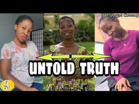 UNTOLD TRUTH About Emmanuella, Actual Truth About Her Transformation (MarkAngel Comedy)(Episode 257)