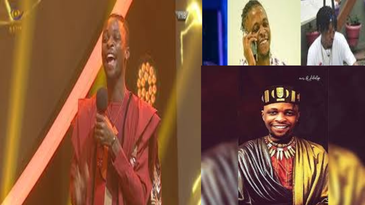 BBNaija Winner: Laycon wins Big Brother Naija Season 5