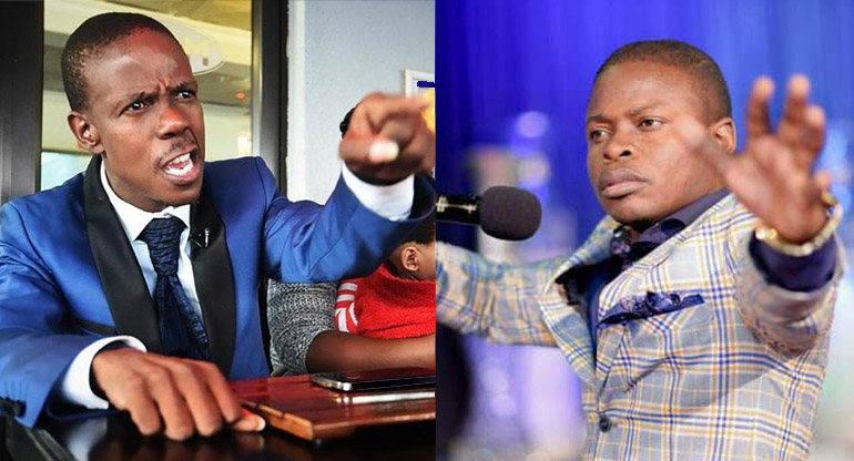 How Pastor Mboro sold out Prophet Bushiri to the SA authorities
