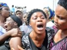 """Our Men Are F9ck!ng Us Too Much"""" – Ghanaian Women Begs President To End The Lockdown"""